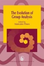 EVOLUTION OF GROUP ANALYSIS  Paperback