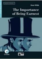 R&T. 3: THE IMPORTANCE OF BEING EARNEST B1.2 (+ CD-ROM)