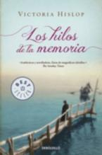 LOS HILOS DE LA MEMORIA  TAPA BLANDA