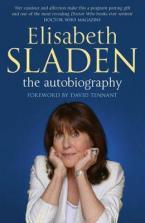 ELISΑBETH SLADEN : THE AUTOBIOGRAPHY Paperback
