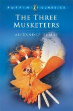 PUFFIN CLASSICS : THE THREE MUSKETEERS Paperback A FORMAT