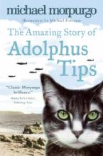 THE AMAZING STORY OF ADOLPHUS TIPS Paperback