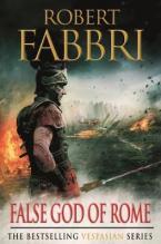 VESPASIAN 3: FALSE GOD OF ROMA Paperback