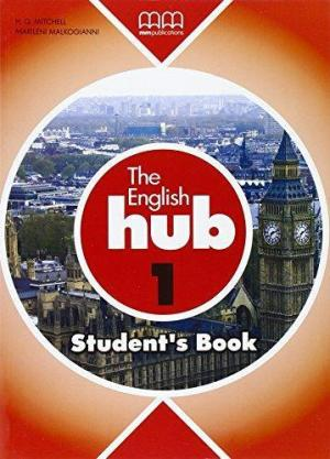 THE ENGLISH HUB 1 Student's Book