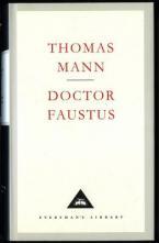 DOCTOR FAUSTUS HC