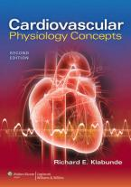 CARDIOVASCULAR PHYSIOLOGY CONCEPTS 2ND ED Paperback