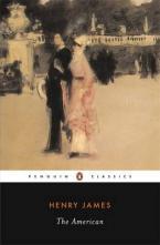 PENGUIN CLASSICS : THE AMERICAN Paperback B FORMAT