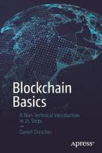 BLOCKCHAIN BASICS  Paperback
