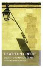 DEATH ON CREDIT Paperback