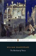 PENGUIN CLASSICS : THE MERCHANT OF VENICE Paperback B FORMAT