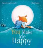 YOU MAKE ME HAPPY Paperback