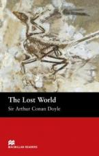 MACM.READERS : THE LOST WORLD ELEMENTARY