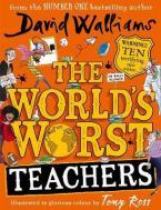THE WORLD'S WORST TEACHERS HC