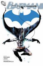 BATMAN THE BLACK MIRROR Paperback