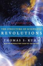 STRUCTURE OF SCIENTIFIC REVOLUTIONS  Paperback