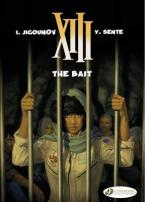 XIII vol.20 : THE BAIT Paperback