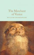 COLLECTOR'S LIBRARY : THE MERCHANT OF VENICE  HC