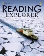 READING EXPLORER 2 STUDENT'S BOOK (+ ONLINE WORKBOOK) 2ND ED