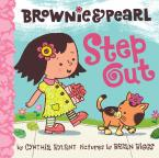 BROWNIE & PEARL STEP OUT  HC