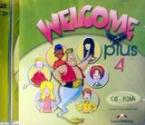 Welcome Plus 4