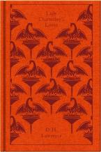 LADY CHATTERLEY'S LOVER HC CLOTH