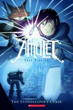 AMULET 2: THE STONEKEEPER'S CURSE Paperback