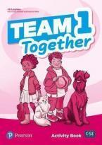 TEAM TOGETHER 1 Workbook