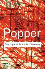 THE LOGIC OF SCIENTIFIC DISCOVERY  Paperback