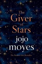 THE GIVER OF STARS TPB
