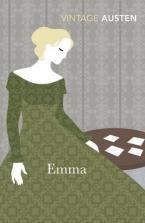 VINTAGE CLASSICS : EMMA Paperback B FORMAT