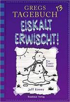GREGS TAGEBUCH EISKALT ERWISCHT!