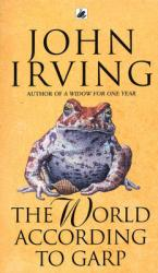 THE WORLD ACCORDING TO GARP Paperback A FORMAT