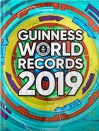 GUINNESS WORLD RECORDS 2019 HC