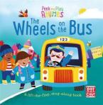 PEEK & PLAY RHYMES: THE WHEELS ON THE BUS