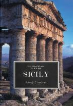 A COMPANION GUIDE TO SICILY  Paperback