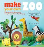 MAKE YOUR OWN ZOO HC