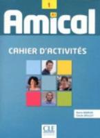 AMICAL 1 CAHIER (+ CD)