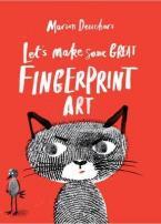 LET'S MAKE SOME FINGERPRINT ART Paperback