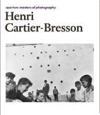 HENRI CARTIER-BRESSON :MASTERS OF PHOTOGRAPHY  HC