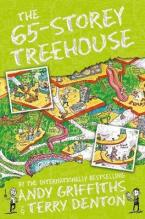 THE 65-STOREY TREEHOUSE Paperback