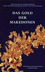 Das Gold der Makedonen