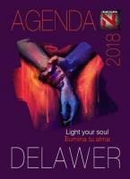 Agenda Light your Soul / Ilumina tu alma