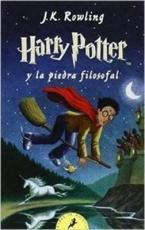 HARRY POTTER I LA PIEDRA FILOSOFAL BOLSILLO