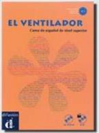 EL VENTILADOR SUPERIOR (+ CD + DVD)