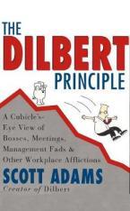 THE DILBERT PRINCIPLE  Paperback