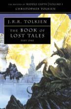 THE BOOK OF LOST TALES 1: THE BOOK OF LOST TALES Paperback B