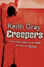 CREEPERS Paperback B FORMAT