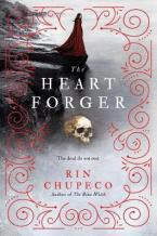 THE HEART FORGER HC