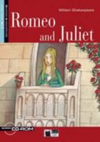 RTR 3: ROMEO & JULIET (+ CD + CD-ROM)