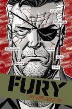 FURY MAX : MY WAR GONE BY HC
